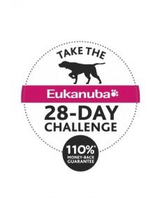 Eukanuba Giveaway Winner