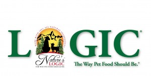 Try Heart-healthy Nature's Logic Food for Your Cat or Dog