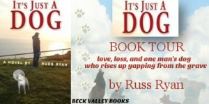 It's Just A Dog: Book Review and Giveaway