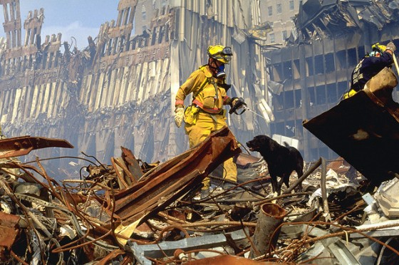 9/11/2014: We Remember